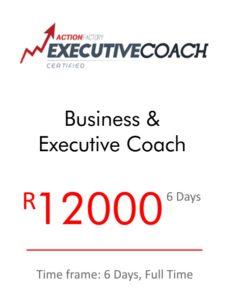 Action Factory - Courses Business & executive coach
