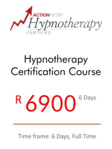 Action Factory - Courses Hypnotheraphy Certification