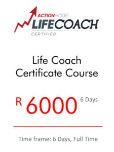 Action Factory - Courses Life Couch