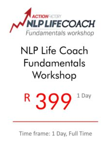 Action Factory - Courses NLP practitioner fundamental