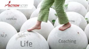 Action Factory Course 3: Life Coach Certification